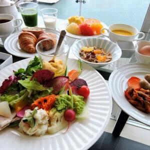 楽天用朝食