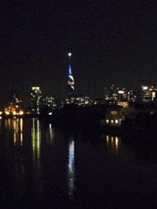 夜景福岡タワー