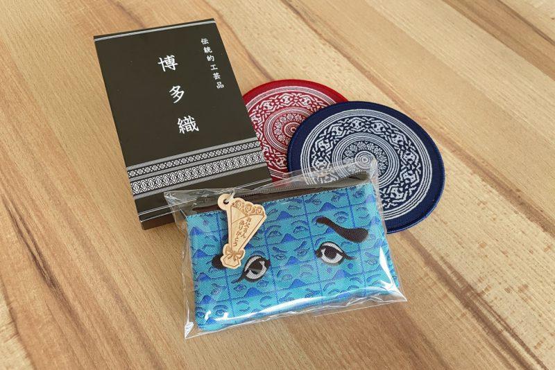 *博多織  サヌイ織物×レストラン ブルシエール*【プレジールランチ】 写真はイメージです